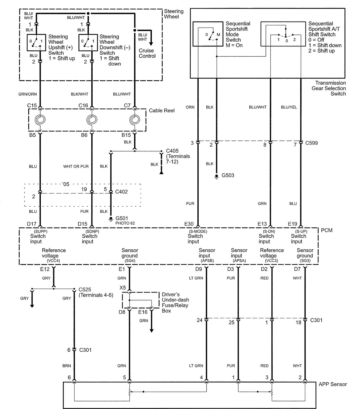 hight resolution of  wrg 5461 2008 acura rl wiring diagram