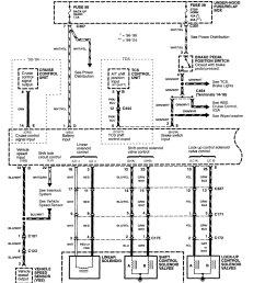 acura rl 2003 2004 wiring diagrams transmission controls rh carknowledge info kia transmission diagram honda transmission [ 1543 x 1785 Pixel ]