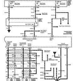 acura rl 2003 2004 wiring diagrams transmission 4l80e transmission plug diagram gm transmission wiring diagram [ 1543 x 1793 Pixel ]