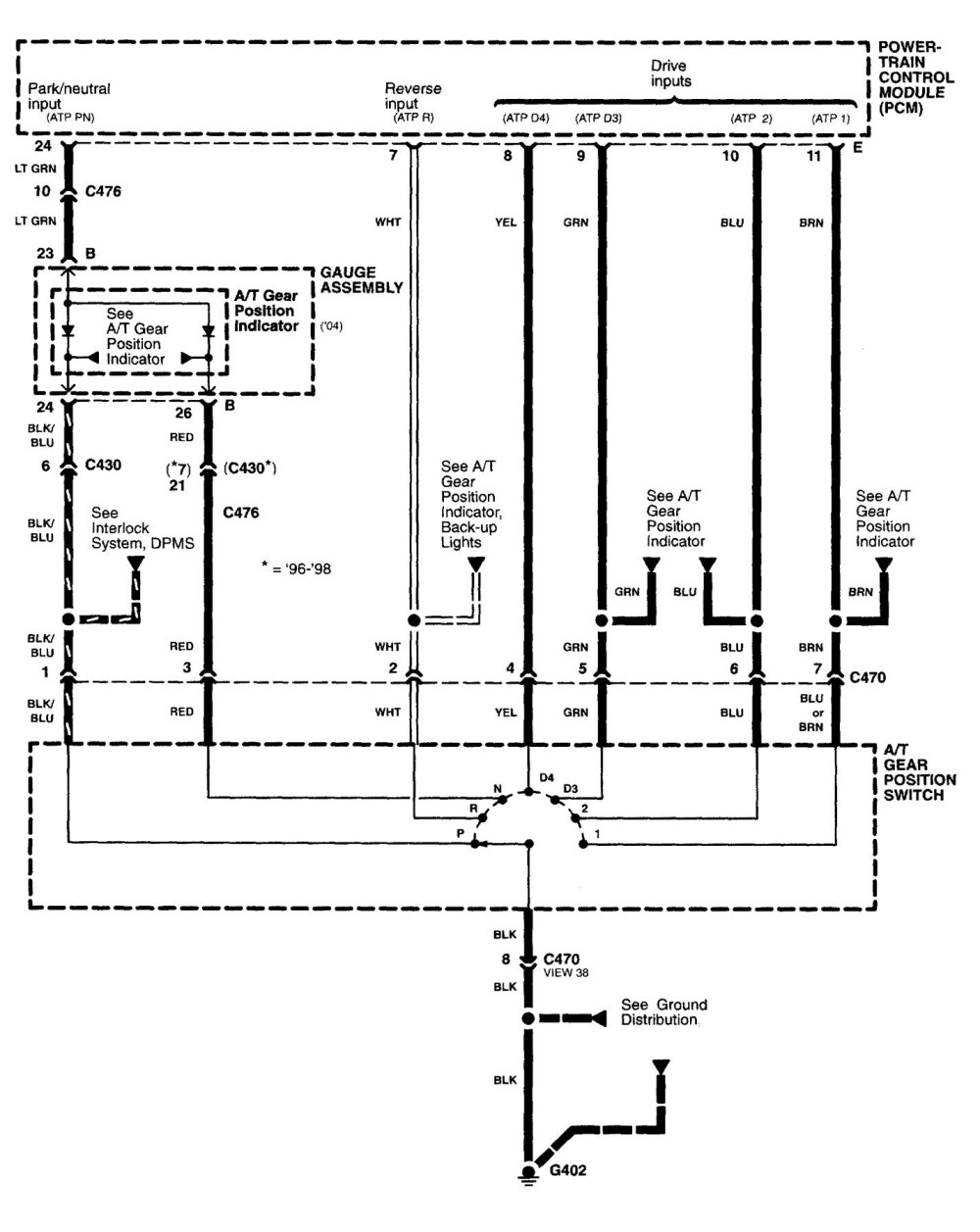 medium resolution of 2003 acura transmission wiring diagram images gallery