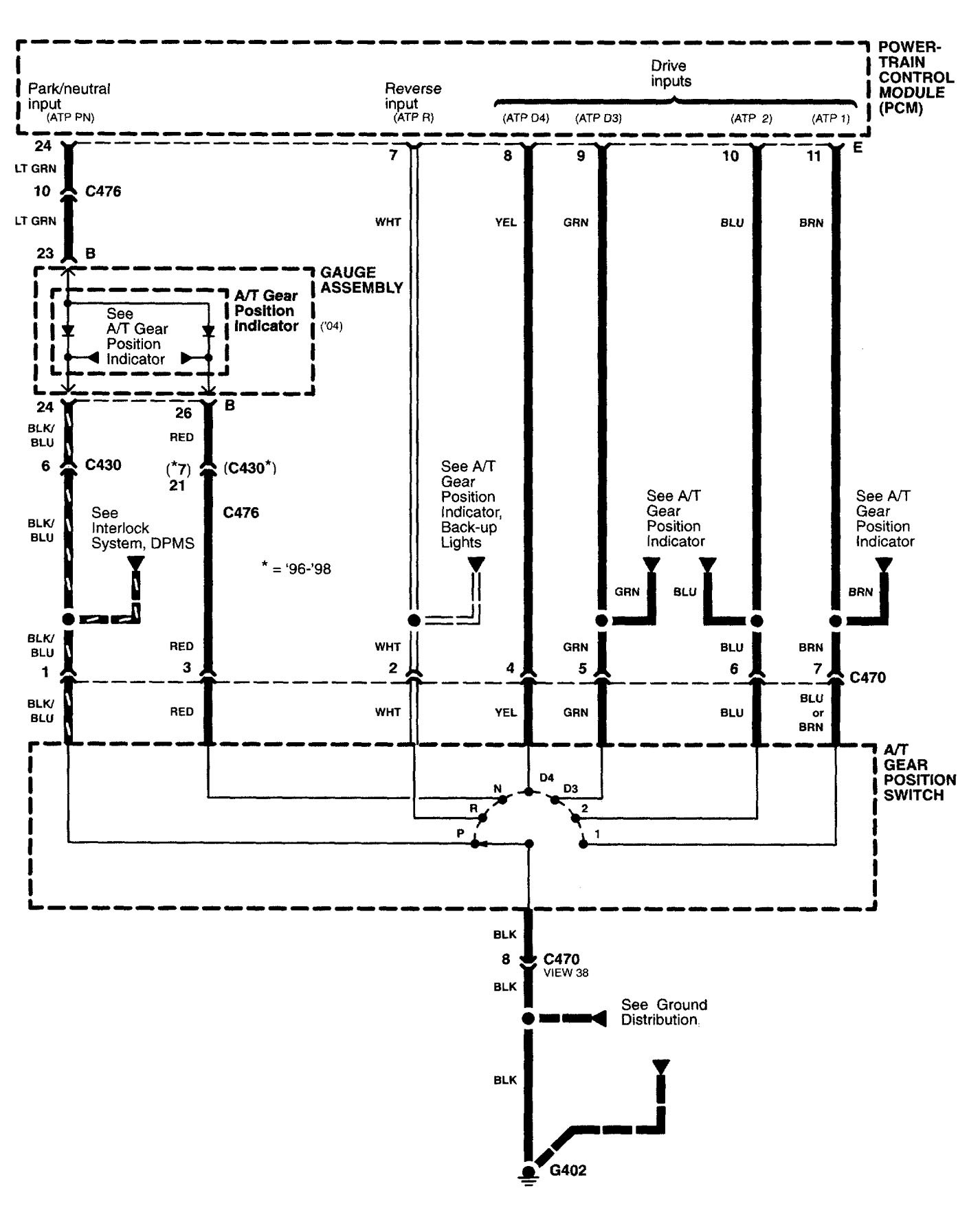 hight resolution of 2003 acura transmission wiring diagram images gallery