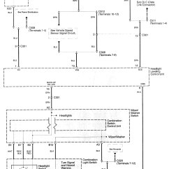 Encoder Wiring Diagram 7 Round Pin Trailer With Brakes Pole Rv Connector