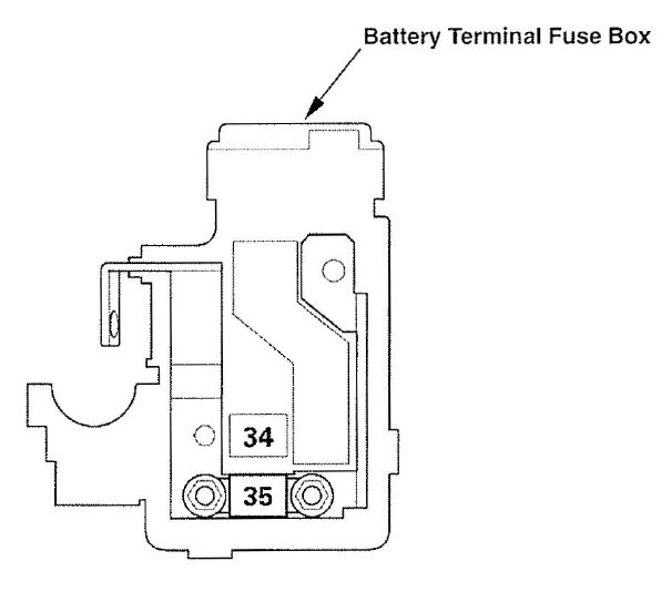 [DIAGRAM] 2006 Acura Rl Wiring Diagram FULL Version HD