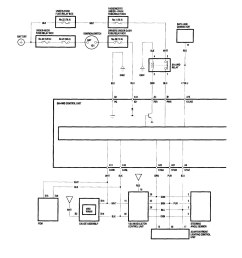 2006 acura rl wiring wire center u2022 dave schmarder39s 11 crystal radio schematic diagram [ 1520 x 1629 Pixel ]
