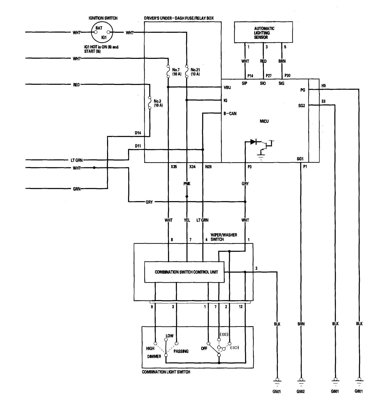 Wiring Diagrams Lighting For Bat. Wiring Diagram Air