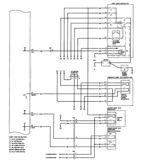 small resolution of 2006 acura rl 35 fuse box diagram wiring diagrams u2022 2003 saturn l300 fuse box