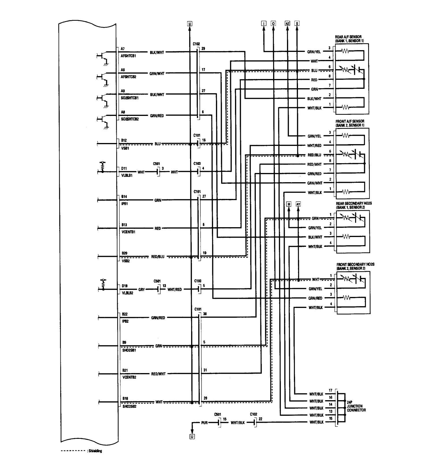 hight resolution of 2003 acura tl fuse box diagram