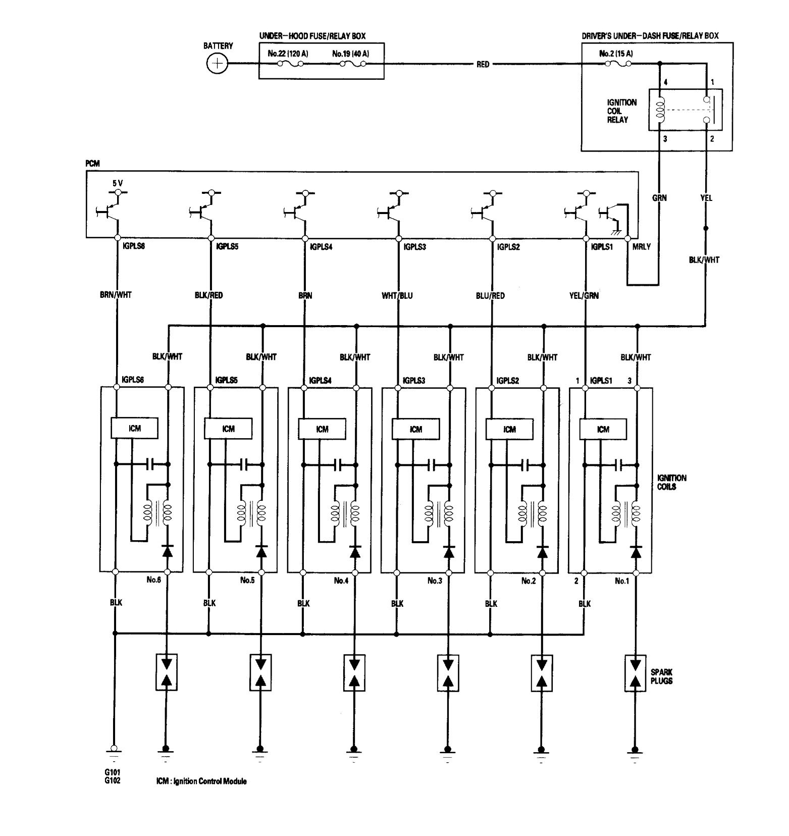Ford E Vacuum Diagram Wiring For Free F Fuse Box Trusted