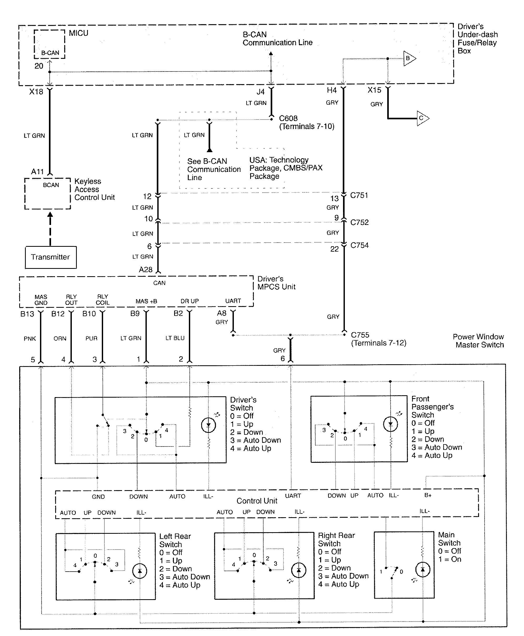 2011 Chrysler 200 Wiring Diagram - Wiring Diagram 89