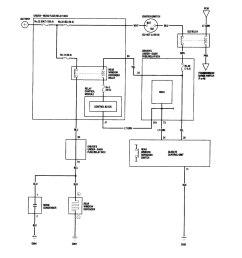 2006 honda ridgeline fuel pump wiring also 2006 acura rl parts wiring diagrams honda element fuse panel  [ 1508 x 1584 Pixel ]