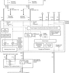 acura rl wiring diagram speed control part 2  [ 1924 x 2524 Pixel ]