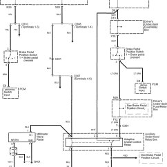 Shunt Resistor Wiring Diagram Distributor Trip Module Electrical