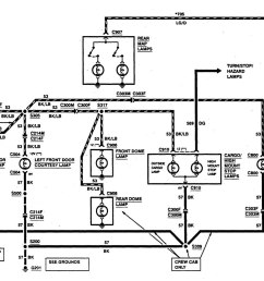 ford f53 wiring diagrams courtesy lamps part 4  [ 1354 x 906 Pixel ]
