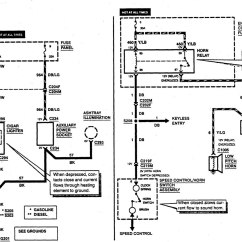 Model A Horn Wiring Diagram Male Flower Ford F53 1997 Diagrams Carknowledge