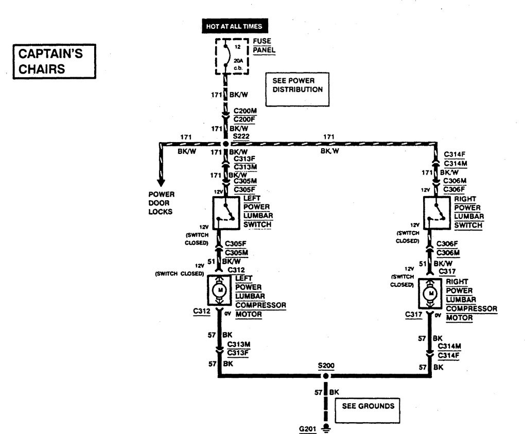 [DIAGRAM] 1988 Rallye Motorhome Wiring Diagram Ford FULL