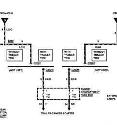1999 ford f53 fuse diagram free vehicle wiring diagrams u2022 1999 ford ranger fuse box [ 1228 x 711 Pixel ]