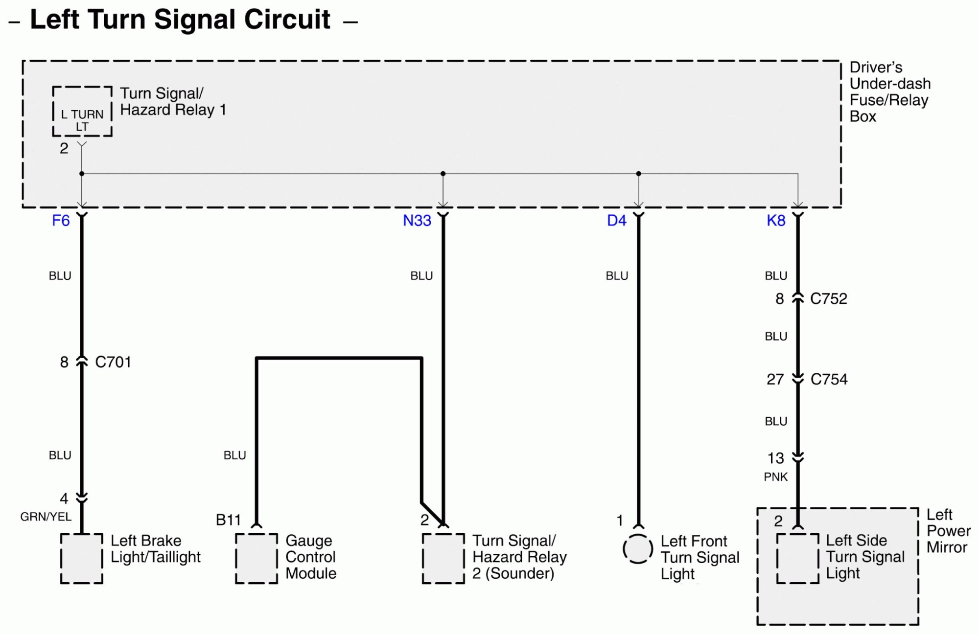 hight resolution of acura rl wiring diagram connector part 1