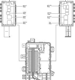 94 toyota previa engine diagram toyota auto wiring diagram 2004 toyota matrix fuse box diagram toyota [ 1261 x 1472 Pixel ]