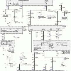 98 Integra Alarm Wiring Diagram 2003 Buick Rendezvous Fuel Pump 1991 Acura Diagrams
