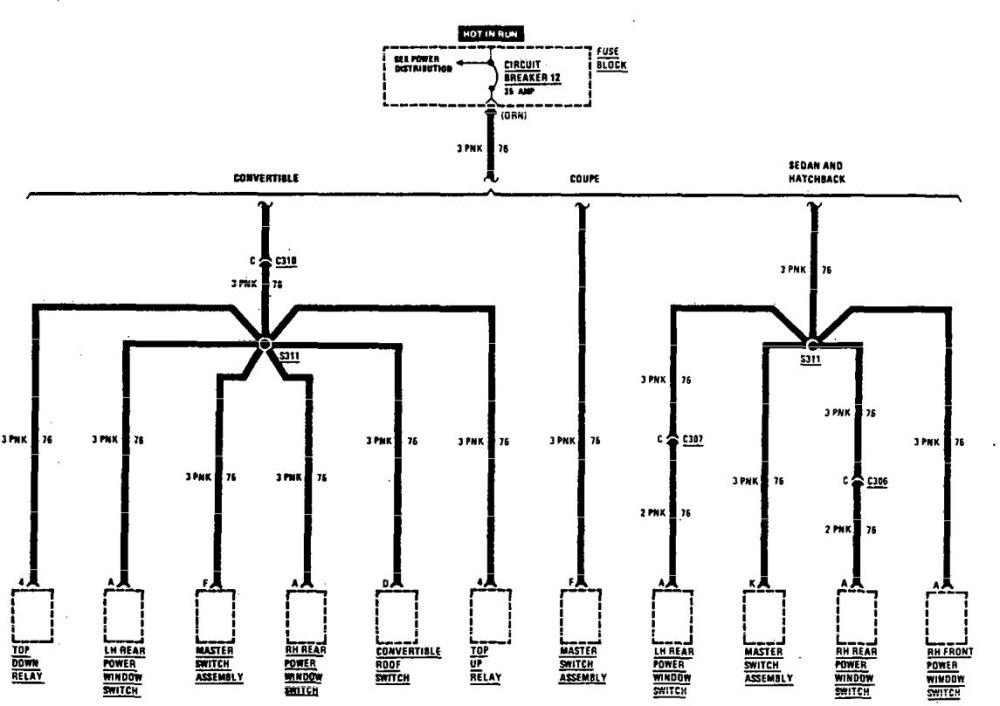 medium resolution of acura slx wiring diagram fuse box part 6