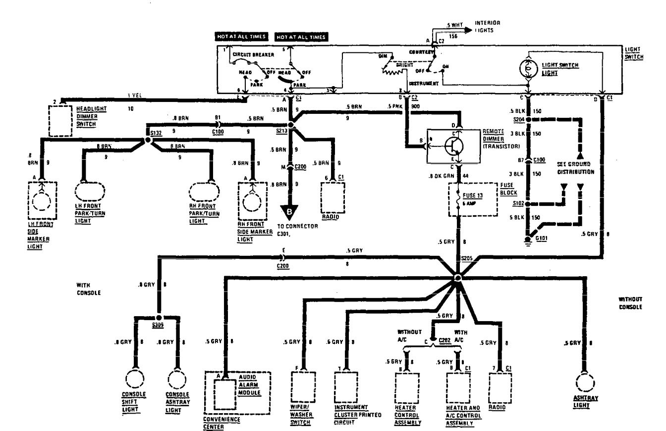 2013 Transit Connect Fuse Box Diagram - Auto Electrical ... on