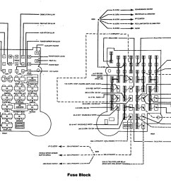 1985 chevy c10 fuse box diagram [ 1920 x 1279 Pixel ]