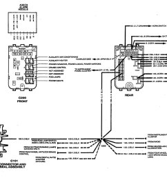chevrolet astro 1990 wiring diagrams fuse box for a 1995 astro van fuse box diagram astro [ 1853 x 1207 Pixel ]