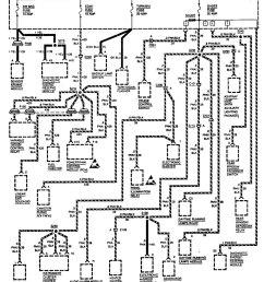 chevrolet astro wiring diagram fuse box part 5  [ 939 x 1212 Pixel ]