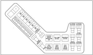 [WRG9165] Buick Verano Fuse Box Diagram