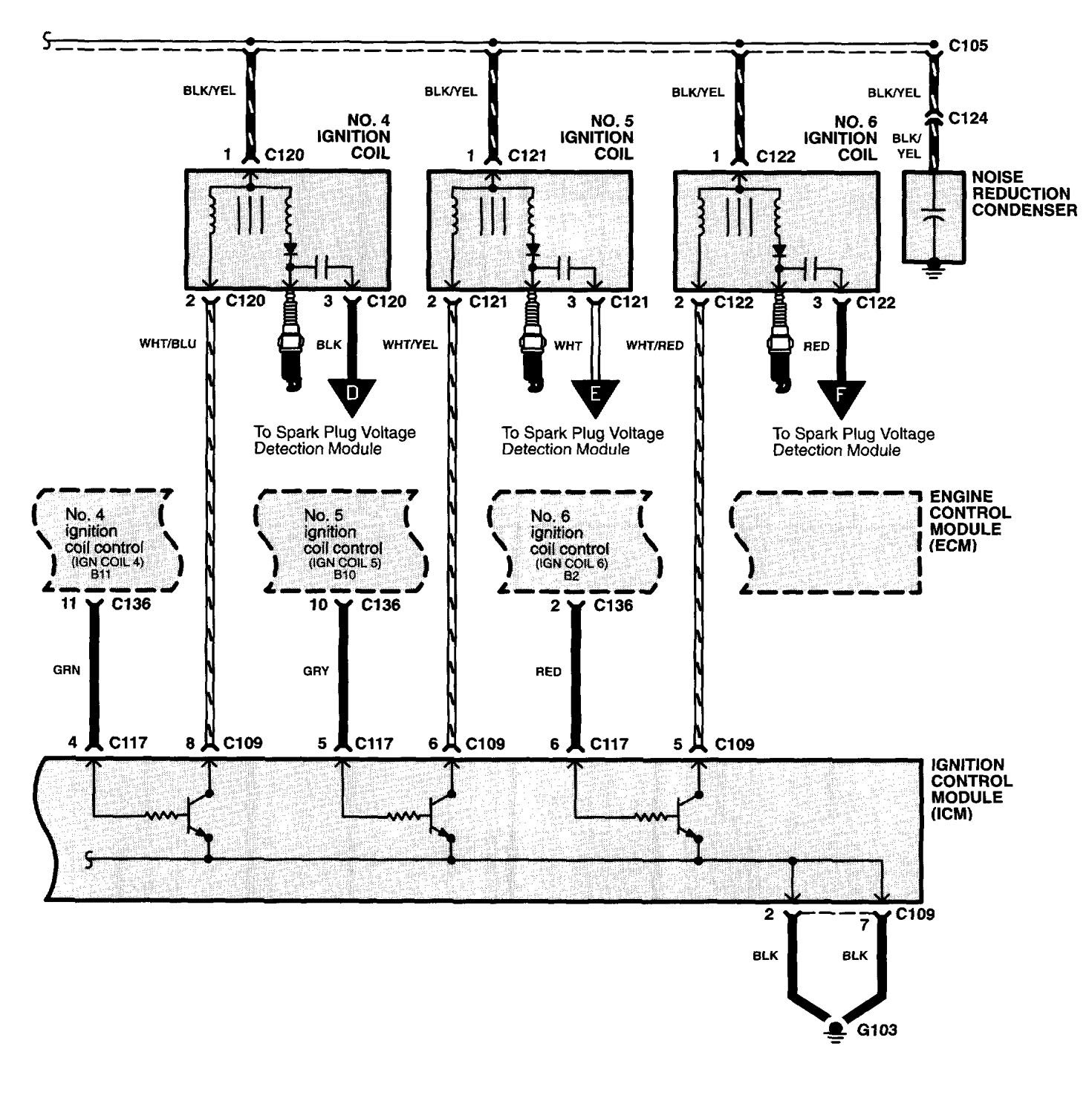 2000 S40 Engine Diagrams Diagram
