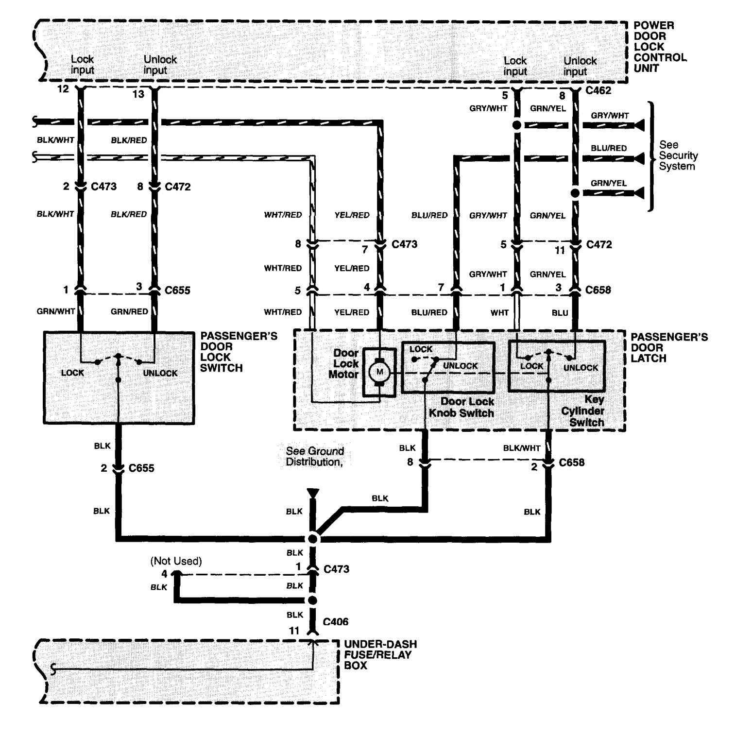 Chevysel Wiring Diagram