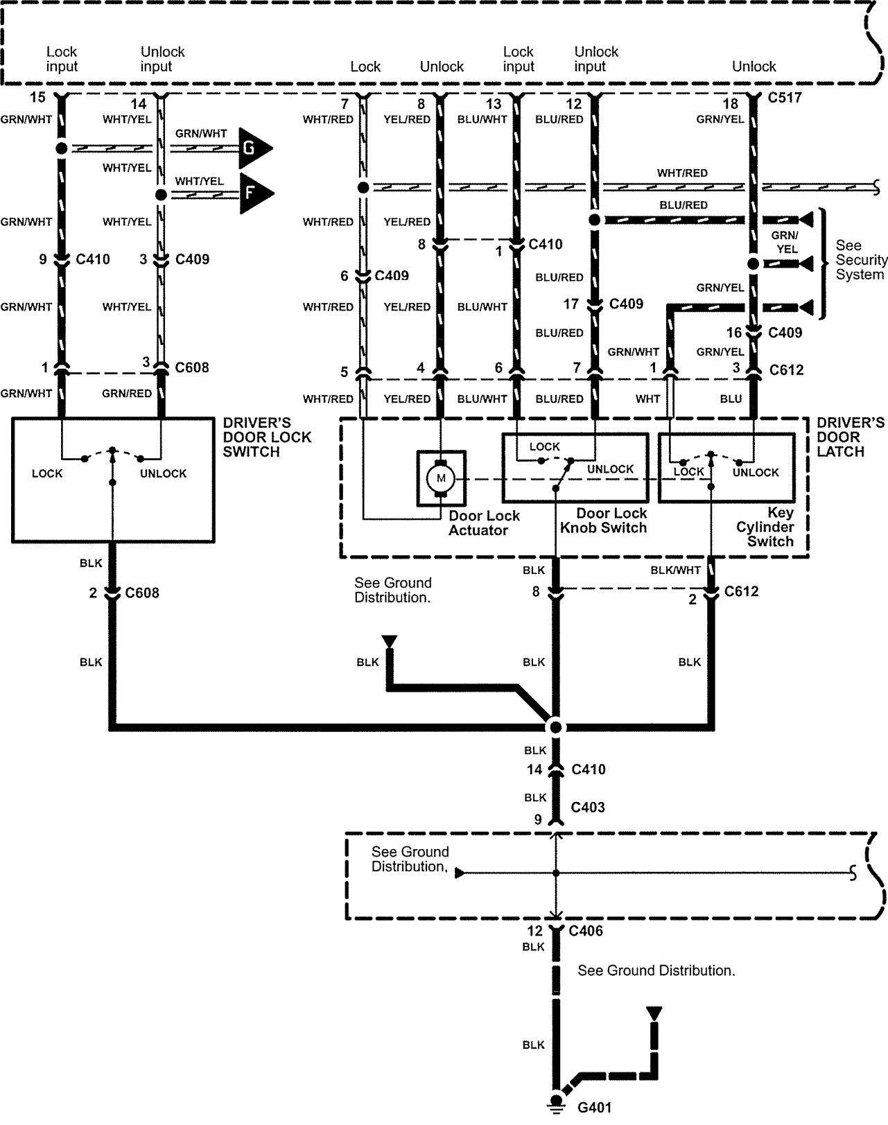 Acura Rsx Stereo Wiring Diagram. Acura. Auto Wiring Diagram