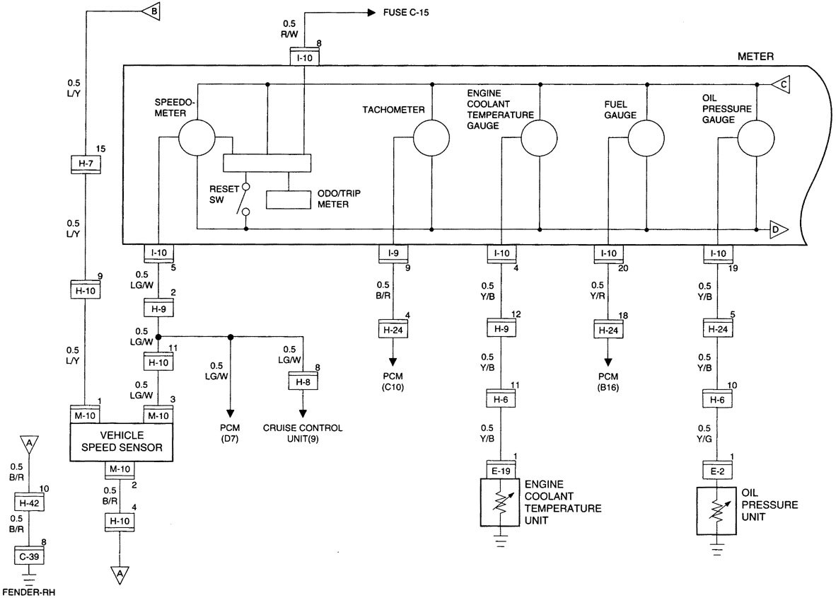 hight resolution of 1998 acura slx wiring diagram wiring circuit u2022 98 nissan maxima wiring diagram 98 acura