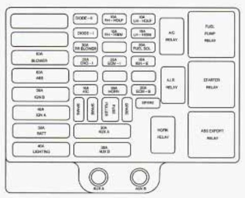 01 Dodge Stratus Wiring Diagram Html. 01. Wiring Diagram