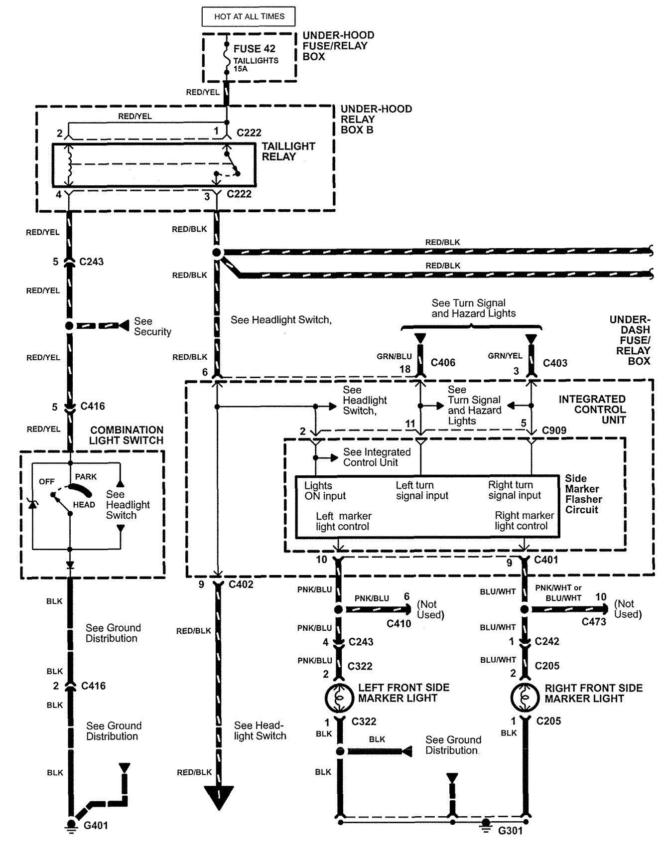 Acura Rsx Ignition System Wiring Diagram Scout 2 Wiring