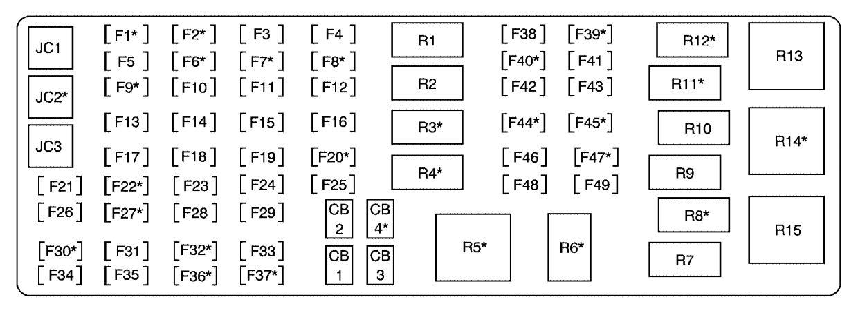 fan wiring diagram car