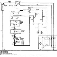 Car Charging System Wiring Diagram Plc Diagrams Tutorials Mercedes Benz 190e 1990 1991