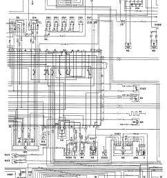mercedes 190e 1992 wiring diagrams cooling fans carknowledge 1985 corvette schematic 1992 corvette cooling [ 1316 x 1845 Pixel ]