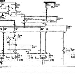 Mercedes Wiring Diagram Ford 6 0 Diesel Engine 1983 380sl Vacuum Auto