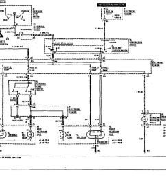 1983 mercedes 380sl vacuum diagram mercedes auto wiring mercedes 300e wiring diagrams mercedes ignition diagram [ 1027 x 854 Pixel ]