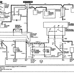 1995 Mercedes Sl500 Wiring Diagram Ant Parts C220 Harness Auto