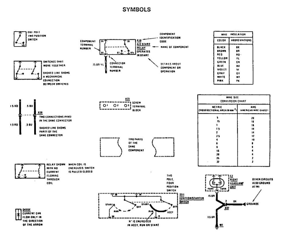 medium resolution of mercedes benz 190e 1990 1991 wiring diagrams mercedes 300e wiring diagrams mercedes c280 egr diagram