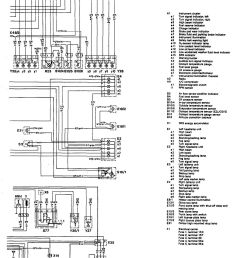 mercedes benz 190e 1993 wiring diagrams audible warning system [ 1271 x 1786 Pixel ]