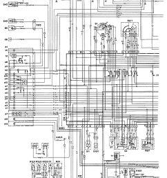 1993 mercedes benz 190e wiring diagram wiring diagrams data wiring diagram mercedes 300sd mercedes 190e  [ 1345 x 1811 Pixel ]
