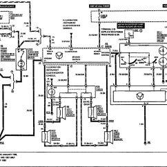 1986 Ford Ranger Wiring Diagram 3 Way Switch Multiple Lights 1985 Mercedes 300d Alternator