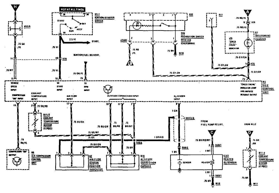 Hydro Lectric System Wiring Diagram For 1946 47 Oldsmobile And Cadillac C Bodies