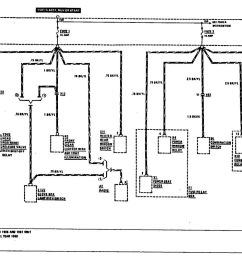 mercedes 190e 2 6 engine diagram moreover 343049 w124 factory radio wiring schematics mercedes  [ 1170 x 881 Pixel ]