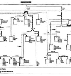 mercedes benz 300ce wiring diagram fuse box diagram part 4  [ 1196 x 885 Pixel ]