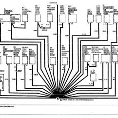 W124 Stereo Wiring Diagram How To Draw Dfd Level 0 Mercedes Benz 300e Fuse Box Auto
