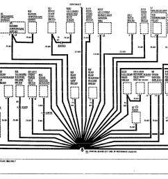 mercedes benz 300e 1990 1991 wiring diagrams mercedes 260e problems mercedes 260e ki [ 1179 x 921 Pixel ]
